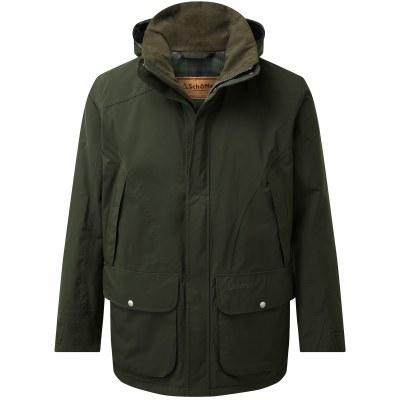 Schoffel Snipe Coat