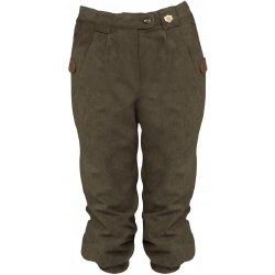 Alan Paine Cambridge Ladies Breeks