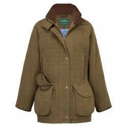 Alan Paine Compton Ladies Coat