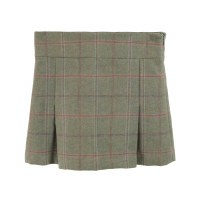 Alan Paine Compton Pleat Skirt