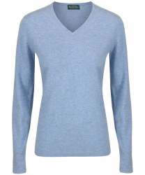 Alan Paine Georgina V Neck Jumper