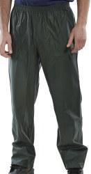 B Dri Weatherproof Trousers