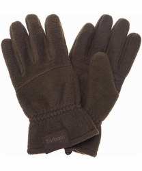 Barbour Fleece Glove