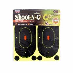 Birchwood Casey Shoot-N-C 7in