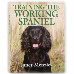 Training The Spaniel