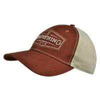 Browning Altus Brick Cap