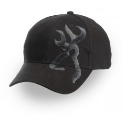 Browning Buck Mark Cap Black