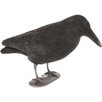 East Anglia Flocking Crow Decoy