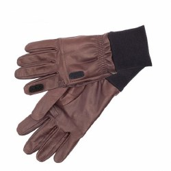 GMK Leather Winter Glove LH