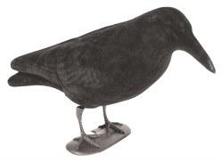 Jack Pyke Flocked Crow Decoy