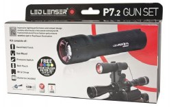 Led Lenser P7.2 Accessory Kit