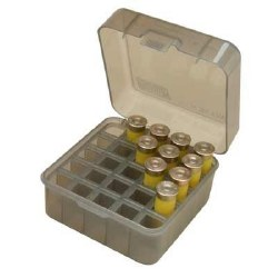 MTM Cartridge Box S25-12