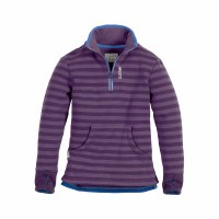 Musto ZP176 Kids Zip Neck