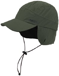 Musto Fleece Lined Waterproof Fleece Lined Cap