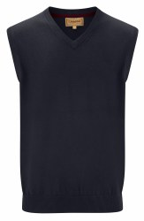 Schoffel Sleeveless V Neck Jumper