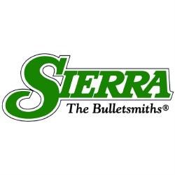 Sierra 22 .224 55Gr FMJ BT