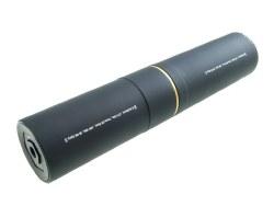 Stalon W110 M14x1 6.5 CF-30-06 CF Sound Moderator