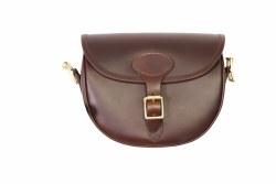 Stockbridge Leather Cartridge Bag