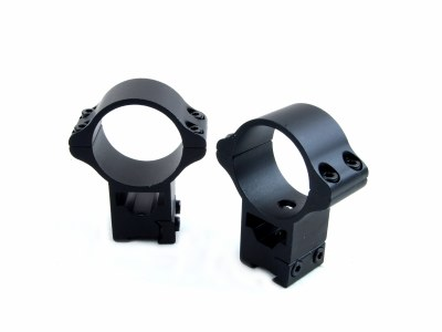 Vogue Scope Mounts 30mm