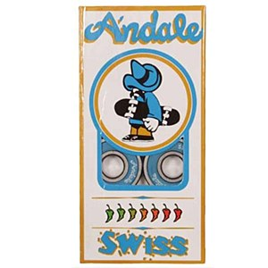 Andale Swiss Bearings