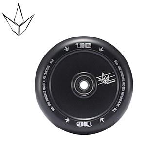 Blunt Hollow Core Wheels 110mm Black