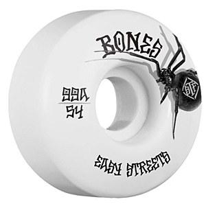 Bones STF Easy Streets Black Widow 99a V1 54mm