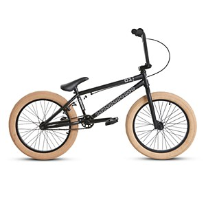 Collective C1 Complete BMX Black