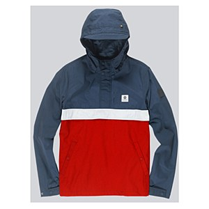 Element Barrow Light Jacket Pompeian Red Youth 12