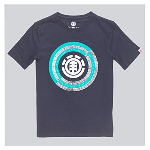 Element Iris T-Shirt Youth 12