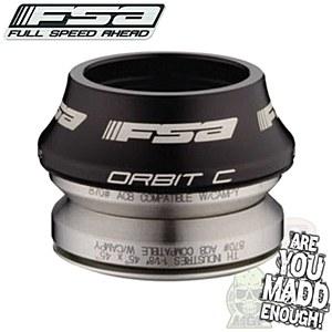 Madd Gear Orbit C Integrated FSA Headset