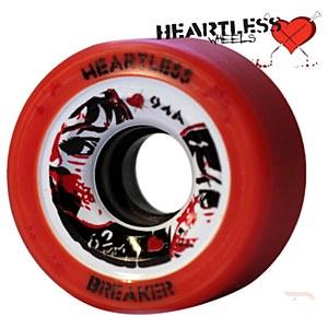 Heartless Breaker Wheel 94a 62mm