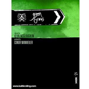 Kaltik Green Grows DVD