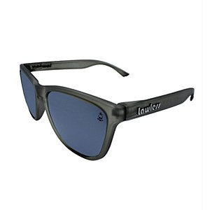 Lawless Eyewear Bandit Sunglasses Grey - Silver