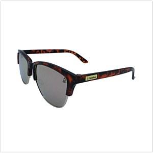 Lawless Eyewear Classic Sunglasses Brown Tortoise Shell