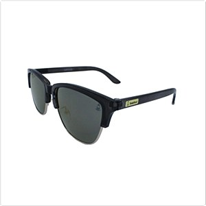 Lawless Eyewear Classic Sunglasses Midnight Black