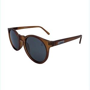 Lawless Eyewear Rogue Sunglasses Cola Brown