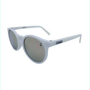 Lawless Eyewear Rogue Sunglasses Ice White