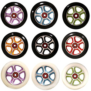 Madd Gear Filth CFA 110mm Wheel Gold
