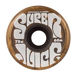 Oj Super Juice Gold 78a 60mm
