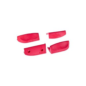 Razors SL Sliders Red