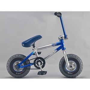 Rocker Mini BMX 337 Irok+