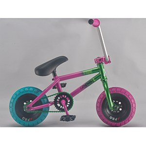 Rocker Mini BMX Fade Irok+