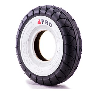 Rocker Street Pro Tyre Black White wall