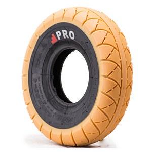 Rocker Street Pro Tyre Gum Black wall