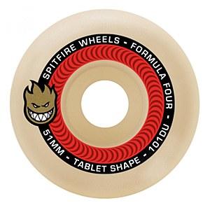 Spitfire Formula Four Tablets 101a 53mm