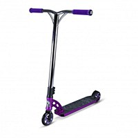 Madd Gear VX7 Team Scooter Purple