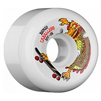 Bones Wheels Cabellero Dragon SPF P5 60mm 84B