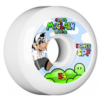 Bones SPF Super McLain 54mm 84b