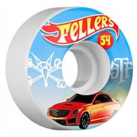 Bones STF Fellers Hot Wheel V3 54mm