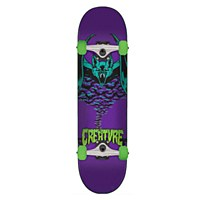 Creature Bat Complete Purple/Green 7.75""